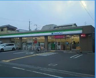 ファミリーマート 茨木橋の内店の画像1