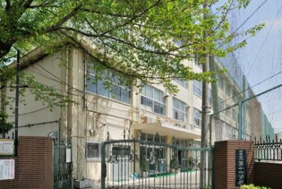 中野区第十中学校の画像1