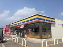ミニストップ 下野小金井店