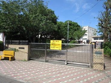 横浜市立根岸小学校の画像1