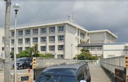 横須賀市立野比小学校の画像1