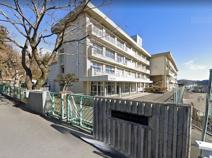 相模原市立串川中学校