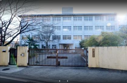 竹の里小学校の画像1