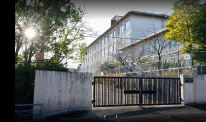 福西小学校の画像1