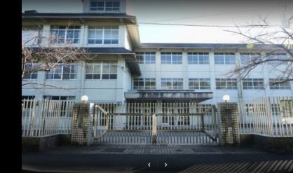 大原野中学校の画像1