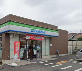 ファミリーマート練馬東大泉四丁目店の画像1