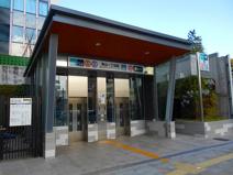 南青山一丁目駅