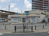 デイリーヤマザキ JR六地蔵駅前店
