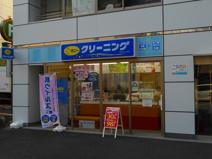 ポニークリーニング南青山店