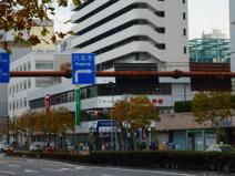 赤坂郵便局