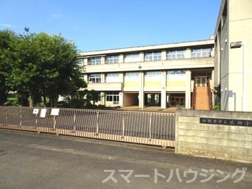 相模原市立広田小学校の画像1