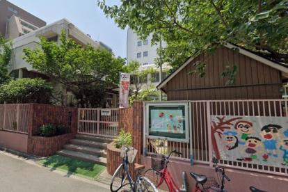 大阪市立菅南幼稚園の画像1