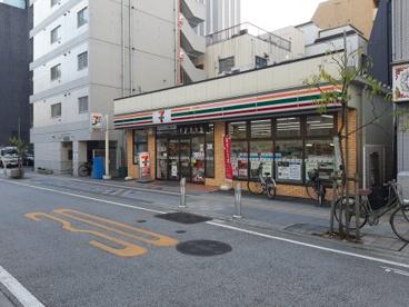 セブンイレブン 墨田タワービュー通り店の画像1