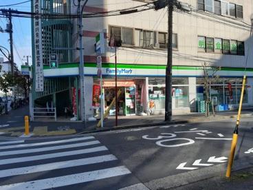 ファミリーマート 墨田太平三丁目店の画像1