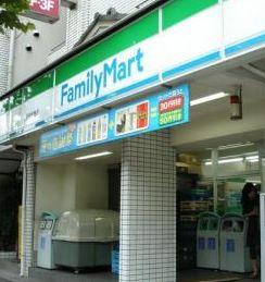 ファミリーマート新宿中落合三丁目店の画像1