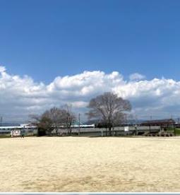安威川河川敷公園の画像1