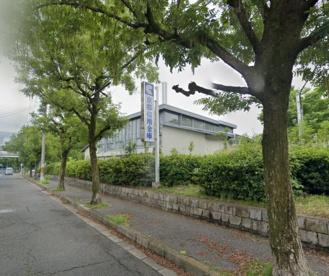 京都信用金庫洛西支店の画像1