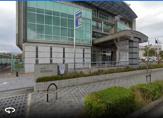 茨木市立 南市民体育館