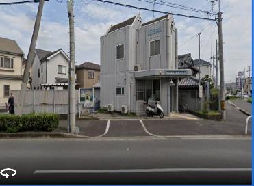 茨木警察署 耳原交番の画像1