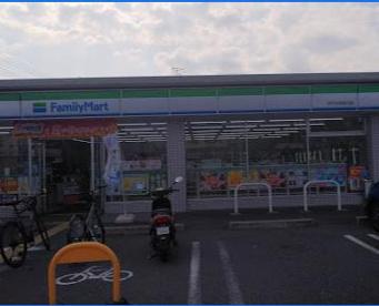 ファミリーマート 茨木沢良宜浜店の画像1