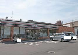 セブンイレブン 茨木新和町店の画像1