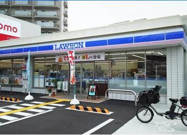 ローソン 茨木東太田一丁目店の画像1