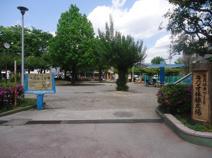 東向島北公園