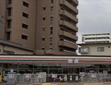 セブンイレブン 大阪千躰2丁目店の画像1