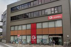 千葉銀行五香支店