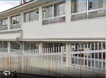 茨木市立沢池幼稚園の画像1