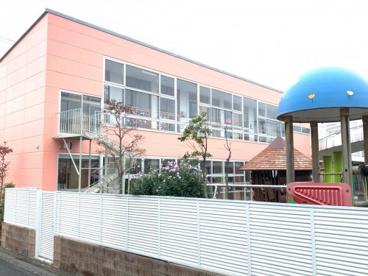 横浜さがみ幼稚園の画像1