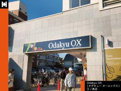 Odakyu OX(オダキュー オーエックス) 江ノ島店の画像