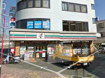 セブンイレブン海老名駅前の画像1