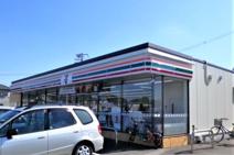 セブンイレブン 小山犬塚6丁目店