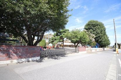 楠エンゼル幼稚園の画像1