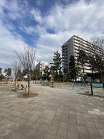 富岡第一街区公園の画像1