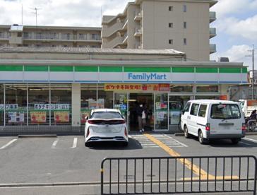 ファミリーマート 西院清水町店の画像1