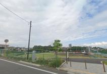 天神スポーツ広場野球場