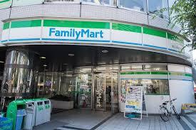 ファミリーマート 京王八王子店の画像1
