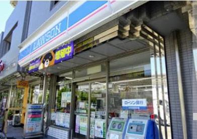 ローソン 茨木阪大病院前店の画像1