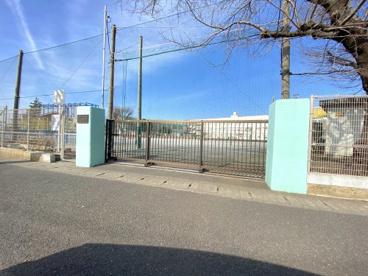 横浜市立瀬谷第二小学校の画像1