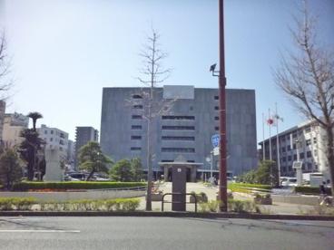 浜松中区役所の画像1