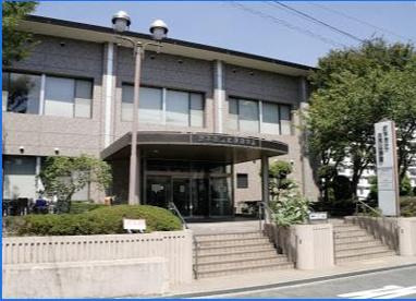 茨木市立水尾図書館の画像1