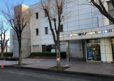 浜松南部図書館の画像1