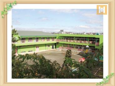 つくの幼稚園の画像1