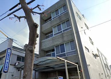 中島内科消化器科医院の画像1