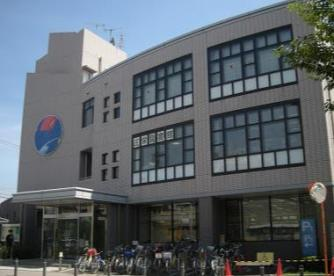茨木市立庄栄図書館の画像1