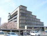 木津川市役所(本庁)