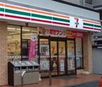 セブンイレブン 横浜中里店