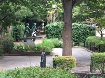 中央緑地公園